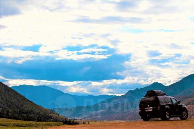 Nissan Pathfinder, 2012 год, 1 115 000 руб.