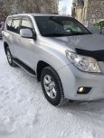 Toyota Land Cruiser Prado, 2010 год, 1 580 000 руб.