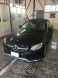 Mercedes-Benz C-Class, 2017 год, 2 400 000 руб.