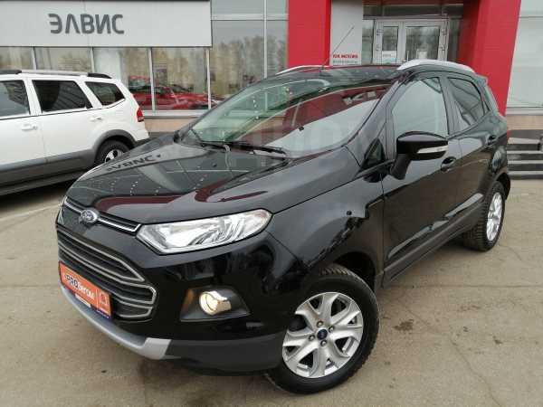 Ford EcoSport, 2014 год, 775 000 руб.