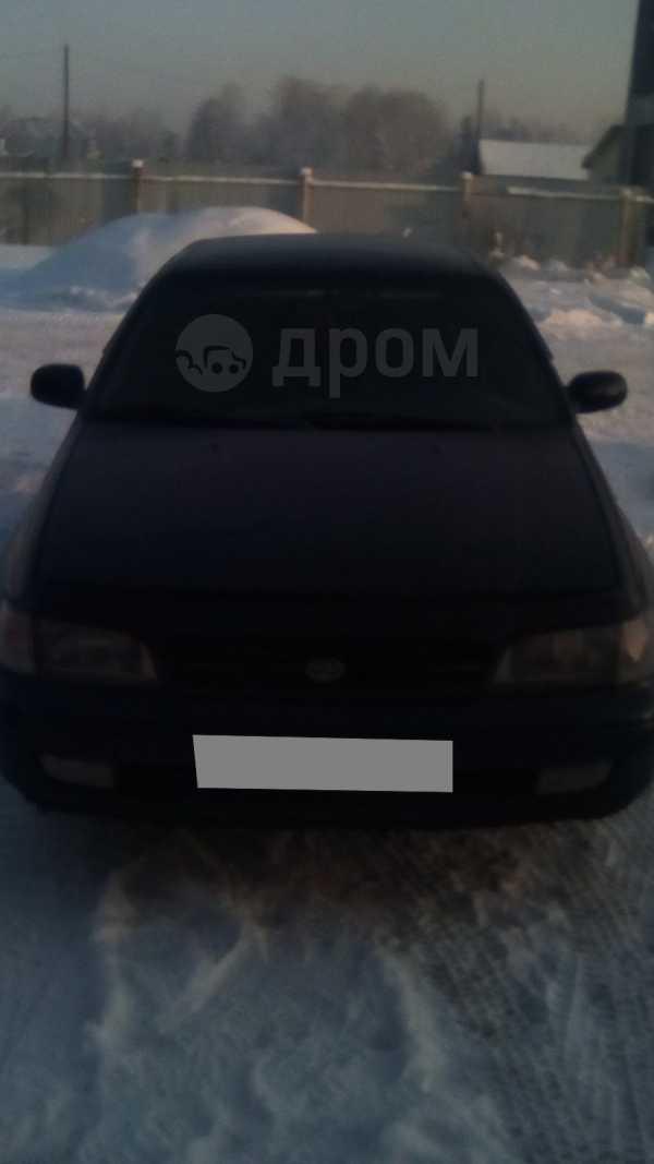 Toyota Carina E, 1992 год, 160 000 руб.