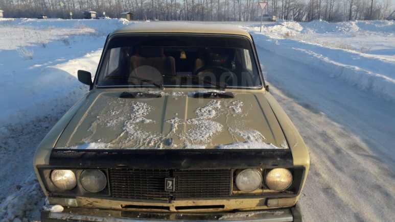 Лада 2106, 1990 год, 21 000 руб.