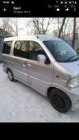 Daihatsu Atrai7, 2003 год, 270 000 руб.