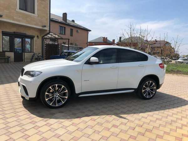 BMW X6, 2012 год, 1 350 000 руб.