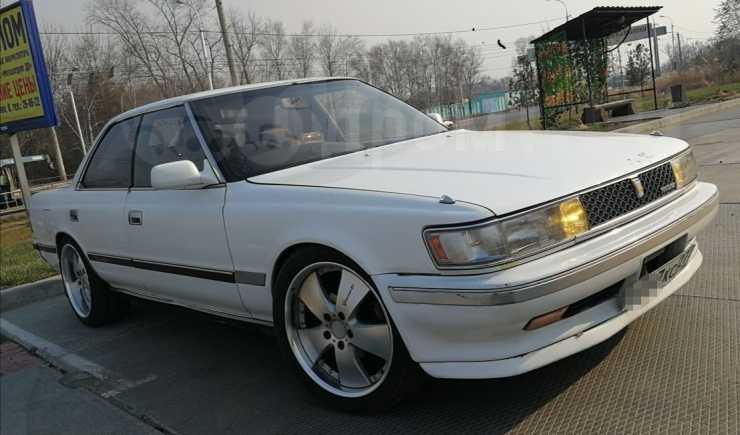 Toyota Chaser, 1989 год, 300 000 руб.
