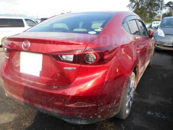 Mazda Axela, 2015 год, 600 000 руб.