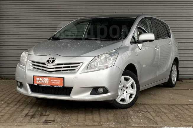 Toyota Verso, 2011 год, 620 000 руб.