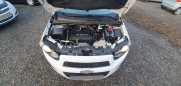 Chevrolet Aveo, 2012 год, 359 000 руб.
