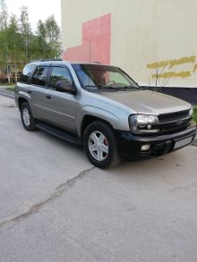 Ноябрьск TrailBlazer 2003