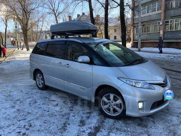 Toyota Estima, 2012 год, 1 220 000 руб.