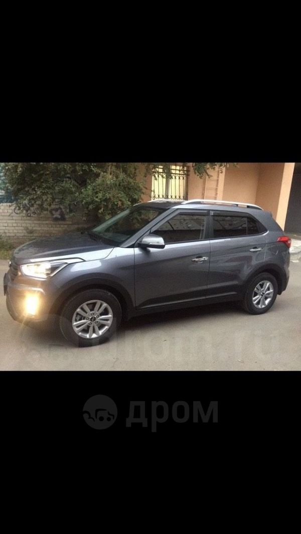 Hyundai Creta, 2018 год, 1 302 799 руб.