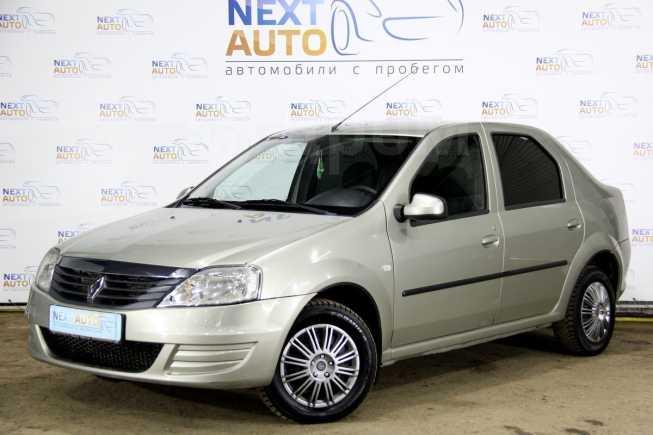 Renault Logan, 2013 год, 298 000 руб.