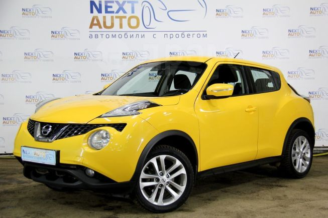 Nissan Juke, 2014 год, 788 000 руб.