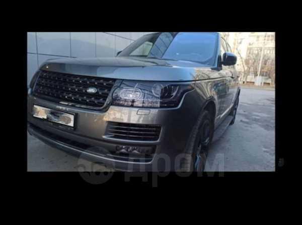Land Rover Range Rover, 2015 год, 3 290 000 руб.