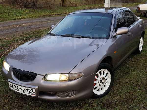 Mazda Xedos 6, 1993 год, 130 000 руб.