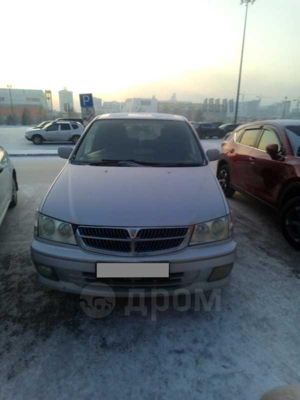 Nissan Presage, 1998 год, 305 000 руб.