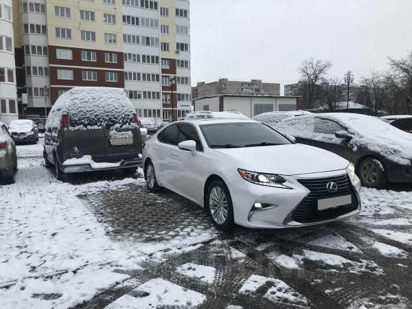 Lexus ES250, 2016 год, 1 630 000 руб.