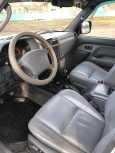 Toyota Land Cruiser Prado, 1997 год, 690 000 руб.