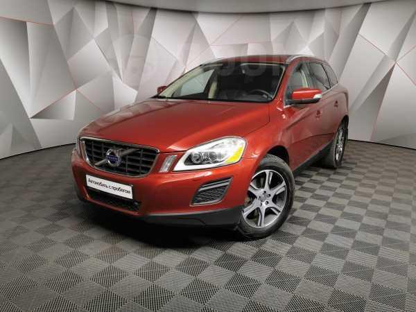 Volvo XC60, 2012 год, 1 090 000 руб.