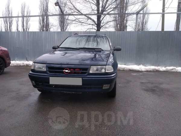 Opel Astra, 1994 год, 90 000 руб.