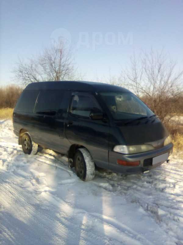 Toyota Lite Ace, 1994 год, 165 000 руб.