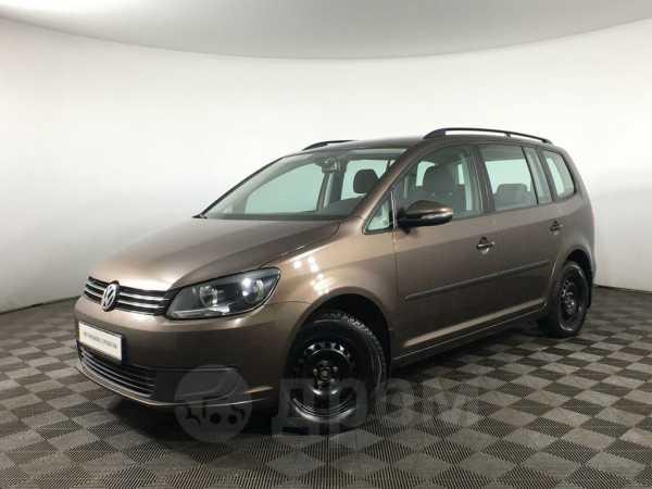 Volkswagen Touran, 2011 год, 494 000 руб.
