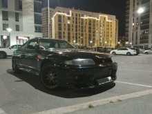 Тюмень Skyline GT-R 1995
