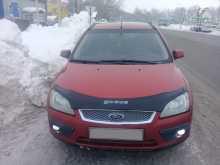 Горно-Алтайск Ford Focus 2006