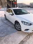Mazda Mazda6, 2017 год, 1 390 000 руб.