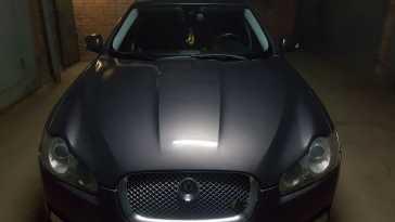 Тольятти Jaguar XF 2008