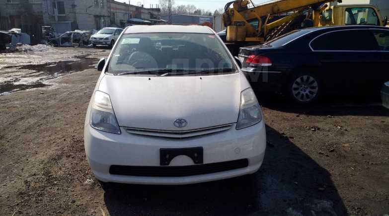 Toyota Prius, 2011 год, 560 000 руб.
