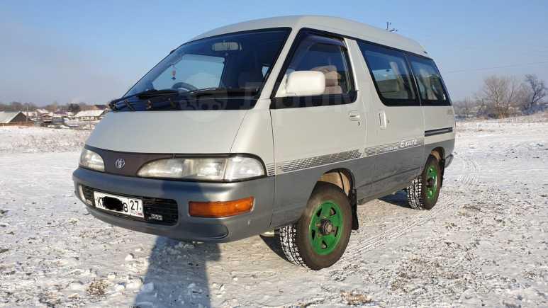 Toyota Lite Ace, 1996 год, 290 000 руб.
