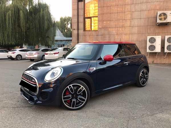 Mini Hatch, 2017 год, 1 550 000 руб.