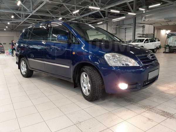 Toyota Avensis Verso, 2003 год, 527 000 руб.