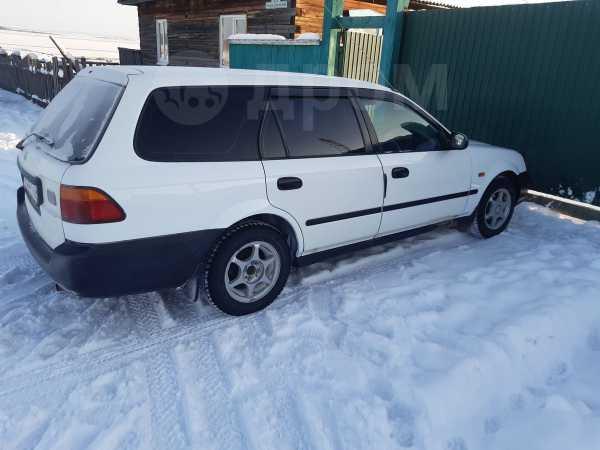 Honda Partner, 2004 год, 250 000 руб.