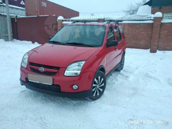 Suzuki Ignis, 2006 год, 299 999 руб.