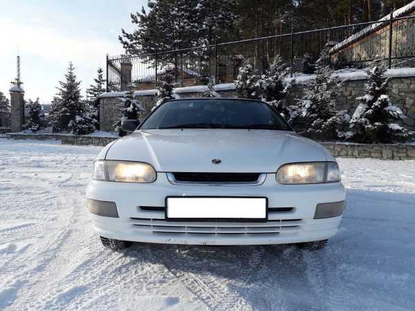 Nissan Presea, 2000 год, 370 000 руб.