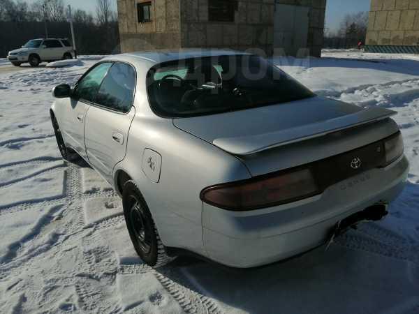 Toyota Corolla Ceres, 1997 год, 134 000 руб.