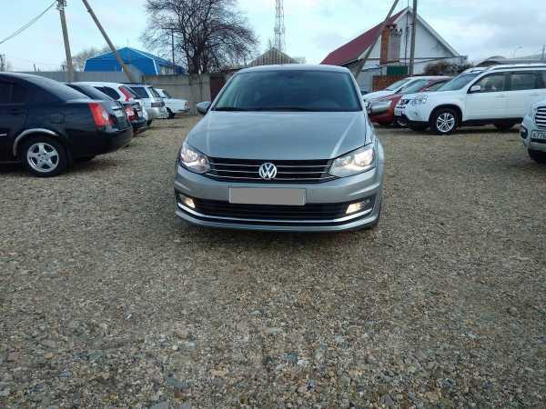 Volkswagen Polo, 2017 год, 625 000 руб.
