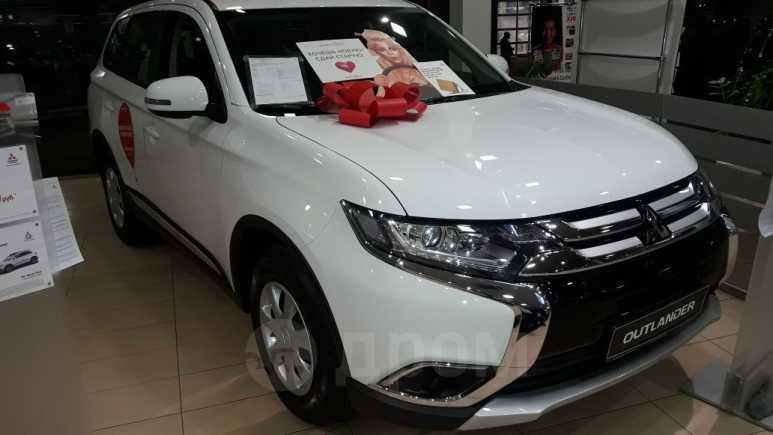 Mitsubishi Outlander, 2018 год, 1 300 000 руб.
