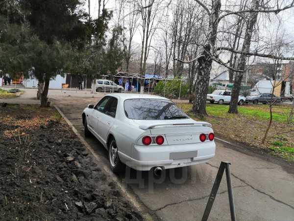 Nissan Skyline, 1996 год, 200 000 руб.