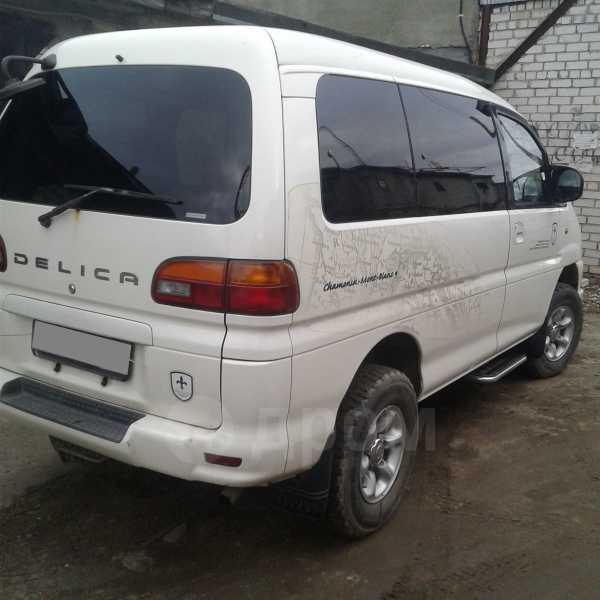 Mitsubishi Delica, 1995 год, 550 000 руб.