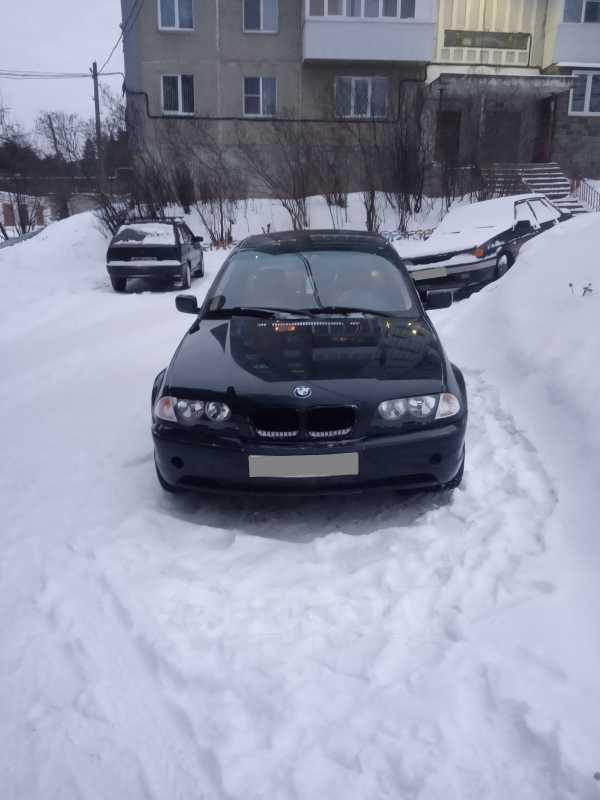 BMW 3-Series, 2000 год, 295 000 руб.