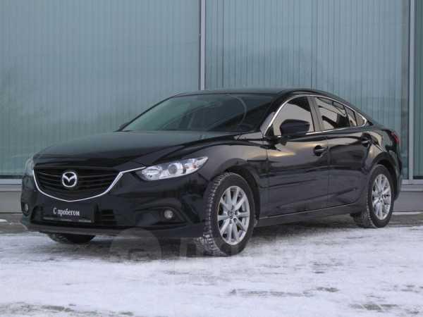 Mazda Mazda6, 2018 год, 1 530 000 руб.