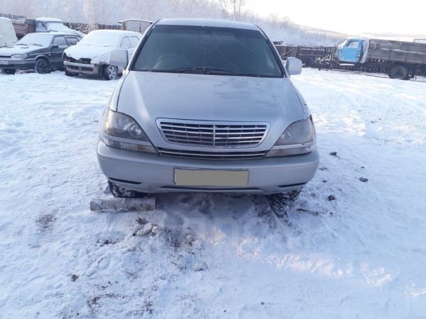 Toyota Harrier, 1998 год, 370 000 руб.