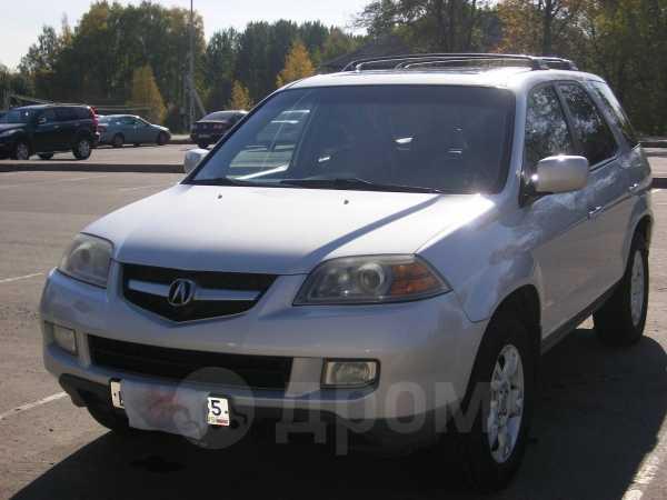 Acura MDX, 2004 год, 480 000 руб.