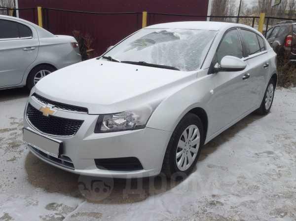 Chevrolet Cruze, 2012 год, 429 000 руб.