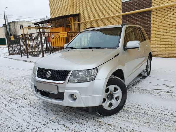 Suzuki Grand Vitara, 2010 год, 610 000 руб.