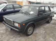 Саратов 2107 2011