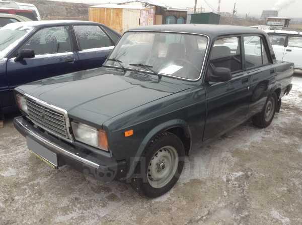 Лада 2107, 2011 год, 87 000 руб.